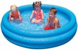 Intex Opblaasbaar zwembad 168x38cm