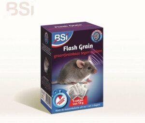 BSI Flash graan rattengif