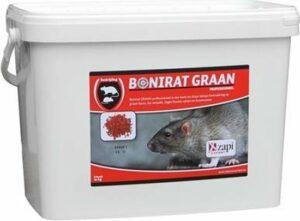 Bonirat PROF graan ratten-muizen bestrijding 13895N