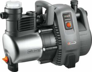GARDENA Premium besproeiingspomp 6000-6 Inox - 1300W
