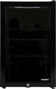Husky KK70-BK-NL-HU - Mini koelkast