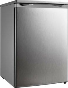 Inventum KK055R - Tafelmodel koelkast - RVS