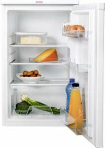 Inventum KK501 - Tafelmodel koelkast - Wit