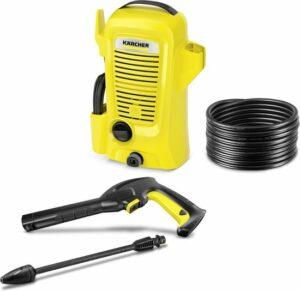 Karcher K2 Plus elektrische hogedrukreiniger