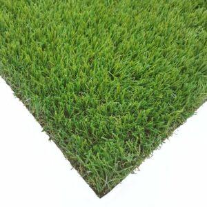 Kunstgras Tapijt DENVER groen - 4x5M - 25mm - artificial grass - gazon artificiel