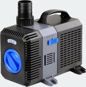 SunSun CTP-2800 SuperEco vijverpomp beeklooppomp vijver 3000l-u 10 Watt