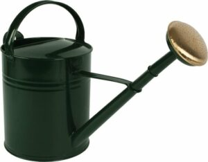 Talen Tools - Gieter - Metaal - 10L - Groen