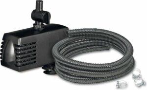 Ubbink Vijverpomp voor waterornamenten 900 L-u 18 W 1386291