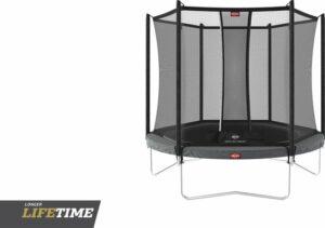 BERG trampoline Favorit 200 + Safety Net Comfort