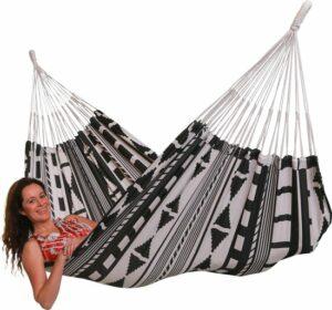 Hangmat Fine Art Ibiza Double - Luilak