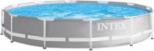 Zwembad Intex Prism 366x76 cm