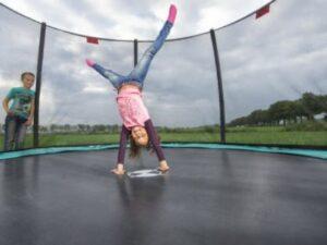 berg trampoline