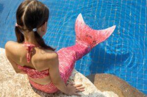 zeemeerminnenstaarten