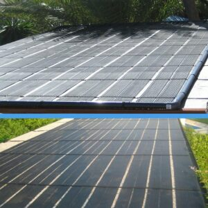 4m2 solar 1.00m x 4.00m zwembadverwarming