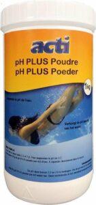 Acti Ph-plus poeder 1 Kg