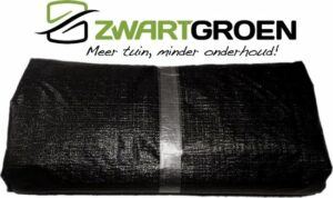 Anti Worteldoek - 10 x 5,2 m - 100 grams - AZ kwaliteit - Gronddoek