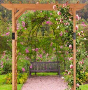 Beste rozenboog