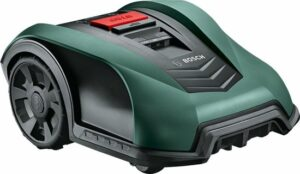 Bosch Indego 350 Robotmaaier - Met 18 V accu en lader