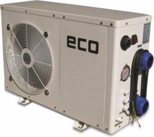 ComfortPool Zwembad warmtepomp ECO+3