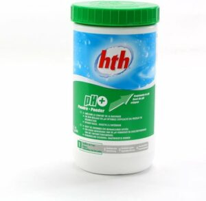 HTH pH plus poeder 1.2 kg