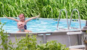 Hoe kiest u een Bestway-zwembad