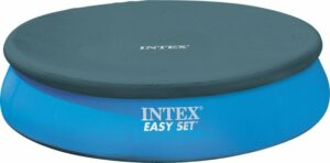 Intex Easy Set Zwembad Afdekzeil