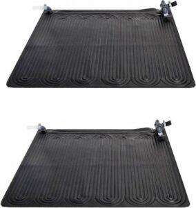 Intex - Set van 2 - Zwembad verwarming - Geschikt voor filterpomp