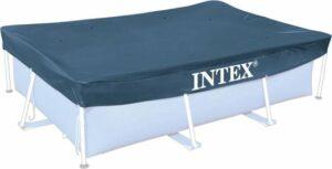 Intex Zwembadhoes rechthoekig