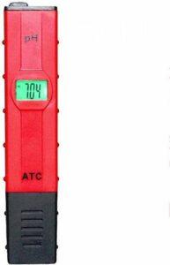 PH meter Digitale tester