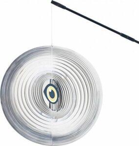 Pontec PondoScare Spinner - Reigerverschrikker - Reigerverjager - Afschrikmiddel