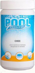 Pool Power Choc - chloorshock 60g 1kg