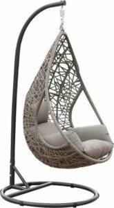 SenS Line hangstoel Mona Relax - Ø103 cm x 205 cm - Sand
