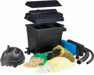 Ubbink - FiltraClear 8000 PlusSet - Vijverfilter - Complete set