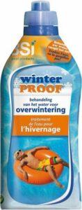 Winterproof 1L - Maak jouw zwembad winterklaar