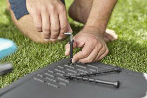 automatische grasmaaier nadelen