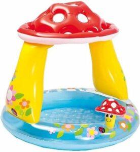 beste opblaasbare kinderzwembaden