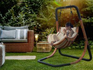 beste schommelstoel tuin
