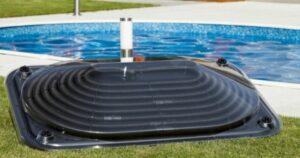 solar verwarming zwembad