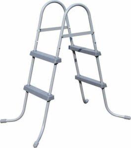 84 cm Pool Ladder zwembad trap voor 76 cm en 84 cm zwembaden