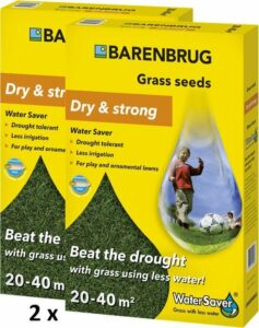 Barenbrug Dry & Strong (Water Saver) 2x 1kg