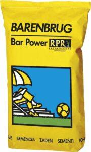 Barenbrug graszaad speelgazon - Bar Power RPR - extra stevig & zelfherstellend - 15kg