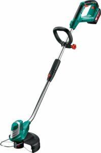 Bosch Advanced Grass Cut 36 LI Grastrimmer - Met 36 V accu en lader