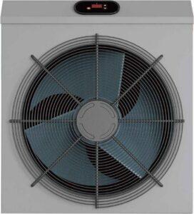 ComfortPool Zwembad warmtepomp - EasyHeat 3
