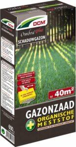 DCM Ombra Plus Graszaad Schaduwplaatsen 40 m²