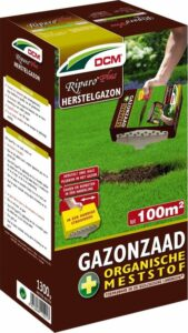 Dcm Riparo Plus Graszaad - Graszaden - 100 m2