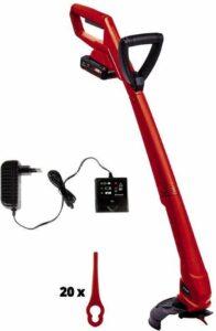 Einhell Accu Grastrimmer 18 V – Power X-Change