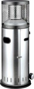 Enders Staande gas Terrasverwarmer Polo 2.0 + GRATIS Beschermhoes
