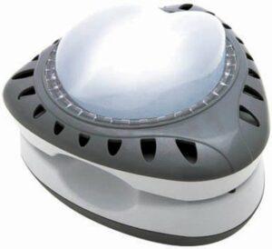 Intex 28688 - Magnetische onderwater zwembad LED lamp
