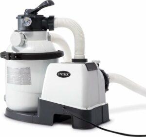 Intex Krystal Clear Zandfilterpomp 4.5 m³ u 26644GS