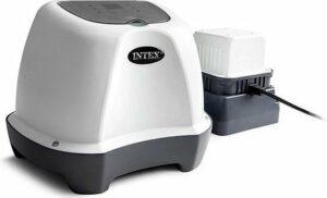 Intex Krystal Clear Zoutwatersysteem Klein - 26664Gs (model 2021)